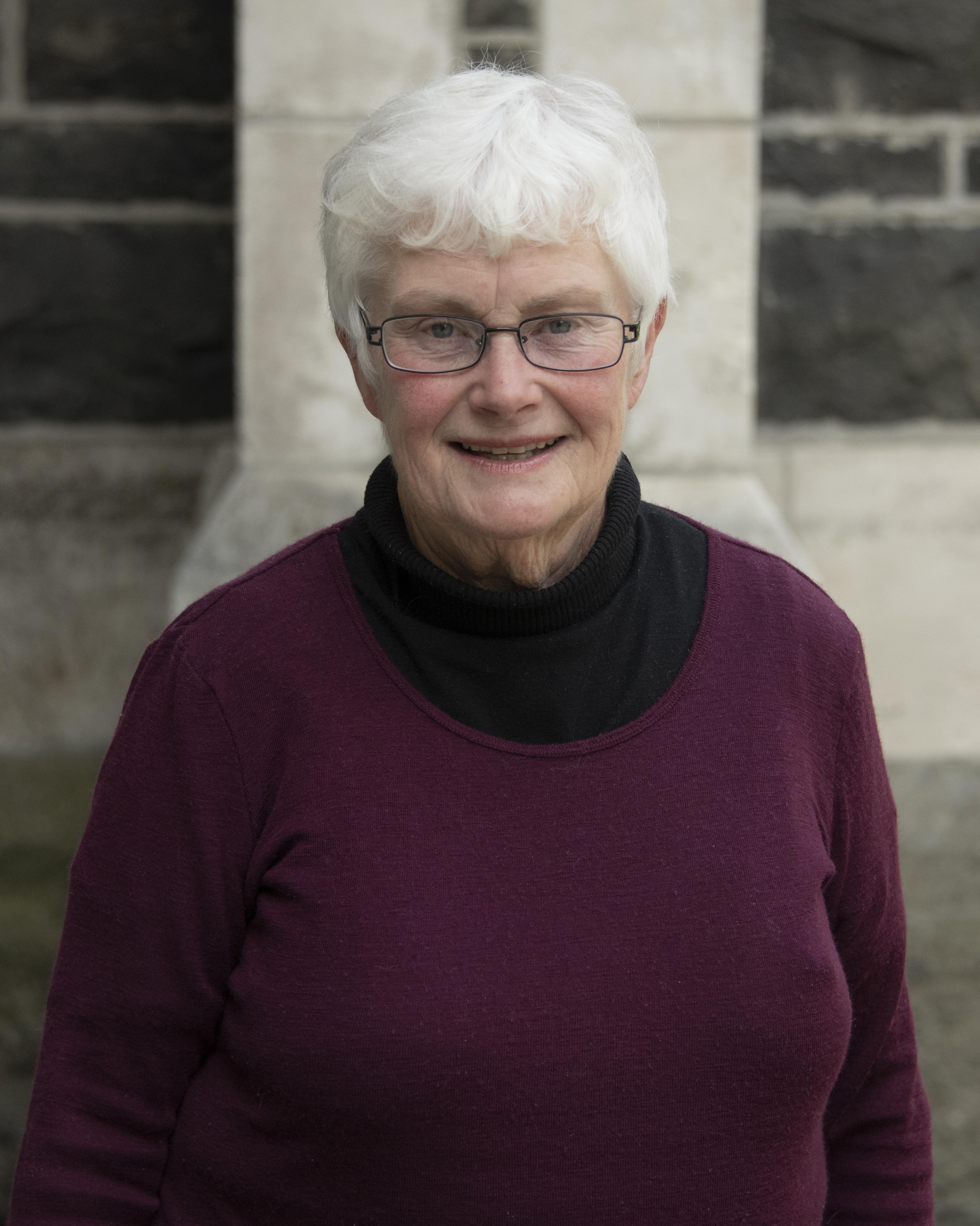 Patsy Mason